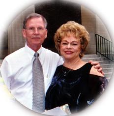 Pastor Colvin & Wife